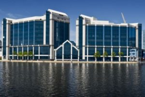 Canary wharf properties on ProComply database
