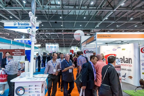 Facilities Show 21 - 23 June 2015